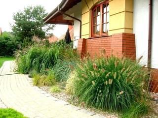 de Garden Ekspert Studio Architektury Krajobrazu Minimalista
