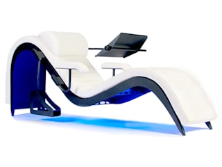 Neotantra Sofa de Margarita Bonita Moderno