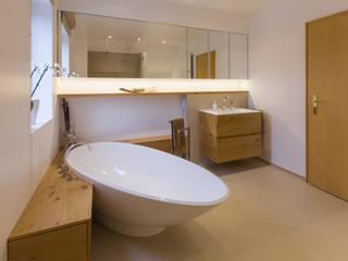 dieMeisterTischler ห้องน้ำ