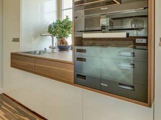 dieMeisterTischler ห้องครัว