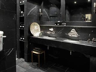Badkamer & Keuken Amsterdam-Zuid Klassieke badkamers van Baden Baden Interior Klassiek