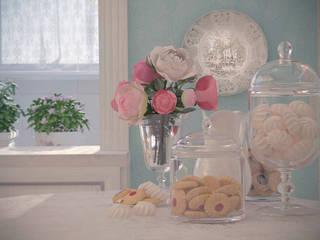 Чудный прованс Кухня в классическом стиле от Katerina Butenko Классический