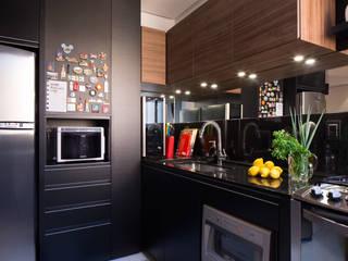 Cocinas modernas de Pura!Arquitetura Moderno