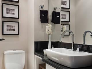 Pura!Arquitetura 浴室