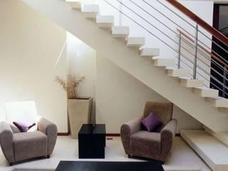 Moderne gangen, hallen & trappenhuizen van Barcelona Pintores.es Modern