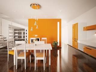 مطبخ تنفيذ Barcelona Pintores.es