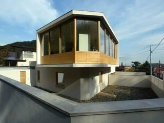 円山西町の家 オリジナルな 家 の キタウラ設計室 オリジナル