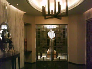 Iluminarq Corridor, hallway & stairsLighting