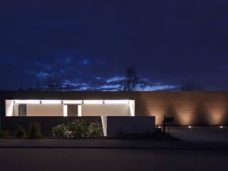 Villas by Hunkeler Partner Architekten AG,