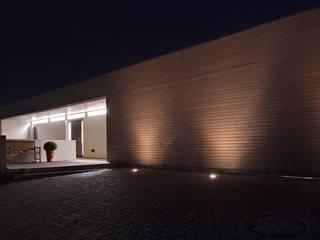 ZEITGEIST:  Häuser von Hunkeler Partner Architekten AG