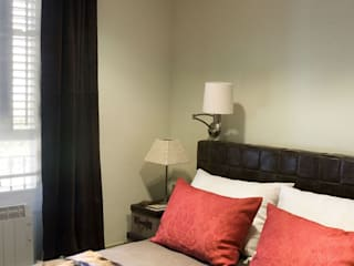 DISEÑO Y ARQUITECTURA INTERIOR BedroomBeds & headboards