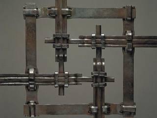prototype de grille par pierre gaucher Éclectique