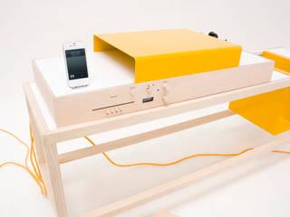 Keep On Turnin` de Valerie Hebel Produktdesign Escandinavo
