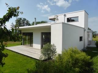 Houses by ANB Architekten AG