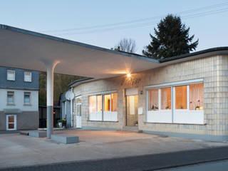 Sendung 7.7.15 Industriale Häuser von n-tv Ratgeber Bauen & Wohnen Industrial