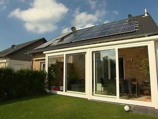 Sendung 4.8.15 Moderne Häuser von n-tv Ratgeber Bauen & Wohnen Modern