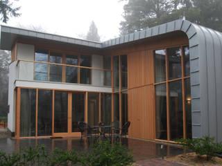 Rumah Modern Oleh Thijssen Verheijden Architecture & Management Modern
