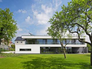Wohnhaus Solingen:  Häuser von Bahl Architekten BDA