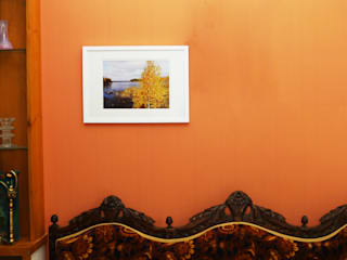 Framed Landscape Photographs:   by Cairn Wood Design Ltd