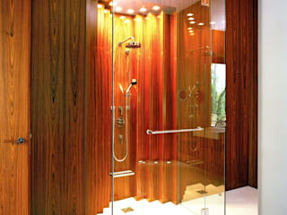 SilvestrinDesign Modern bathroom
