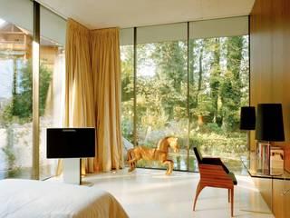 SilvestrinDesign Modern style bedroom