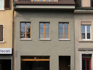 от B & M Architekten GmbH Лофт
