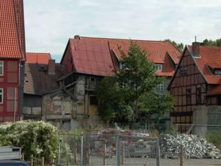в . Автор – qbatur Planungsgenossenschaft eG