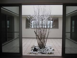 Vườn theo よしだみわこ建築設計事務所,