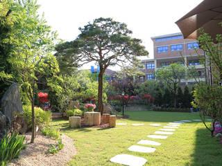 Garden by homify, Mediterranean