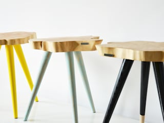 D2 Studio Living roomSide tables & trays