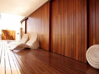 Casas de estilo  por Le Verande srls