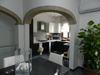 Moderne woonkamers van SOGEDI costruzioni Modern