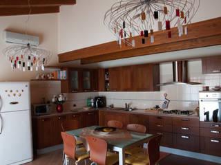 Cocinas clásicas de SOGEDI costruzioni Clásico