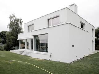 1295 Winterthur - Südfassade:  Häuser von Dominic Schmid Architektur