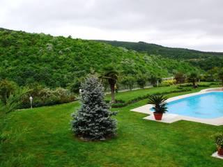 Bahçevilla Peyzaj Tasarım Uygulama Classic style gardens