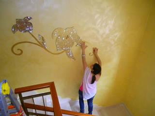 gigli di Arte Del Mosaico Classico
