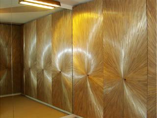 Decoration murale marqueterie de paille par http://lisondecaunes.com/