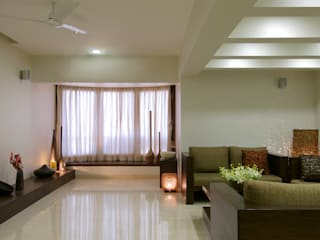 Minimalist living room by homify Minimalist
