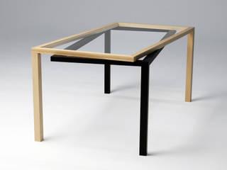 2Table : YU MATSUDA DESIGNが手掛けたミニマリストです。,ミニマル