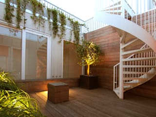 Patios & Decks by PAA  Pattynama Ahaus Architectuur,