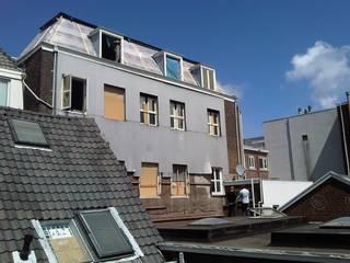 Casas estilo moderno: ideas, arquitectura e imágenes de Brand Olink Architecten Moderno