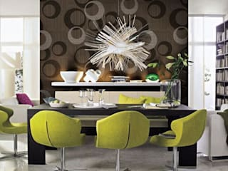 in stile  di wallds wallcovering design stodio,