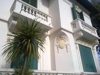 Juan-les-pins Case classiche di Vezzoli Ristrutturazioni S.r.l. Classico