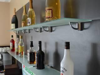Conception d'un espace Bar:  de style  par liodesign