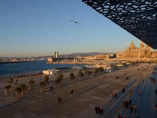 MUCEM ,Marseille par Alphaphoto Méditerranéen