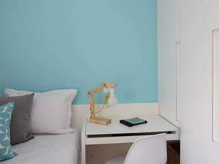 Dormitório: Quartos  por Duda Senna Arquitetura e Decoração