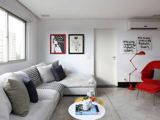 de estilo  por Duda Senna Arquitetura e Decoração
