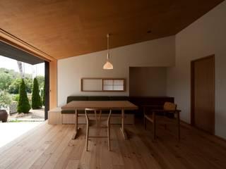 宇佐美建築設計室 Livings de estilo clásico