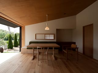 宇佐美建築設計室 Classic style living room
