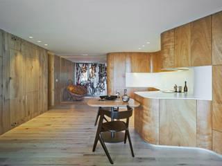 WOHA arquitectura Kitchen